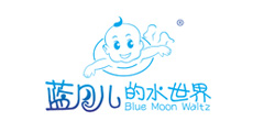 蓝月儿的水世界