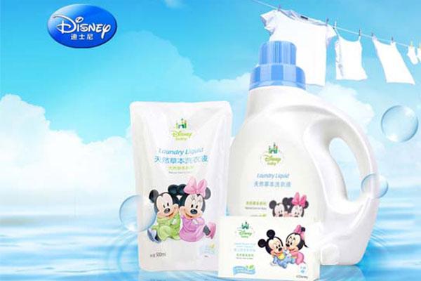 迪士尼洗護用品