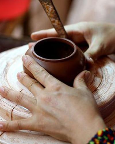天才計劃陶藝