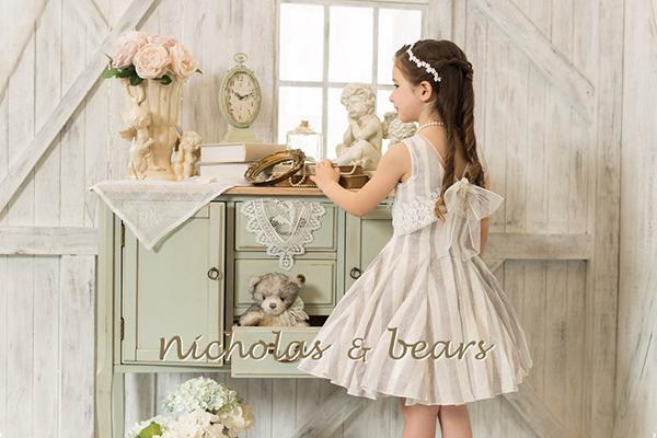 nicholas bears