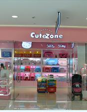 cutezone