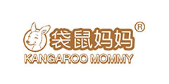 袋鼠媽媽Kangaroo
