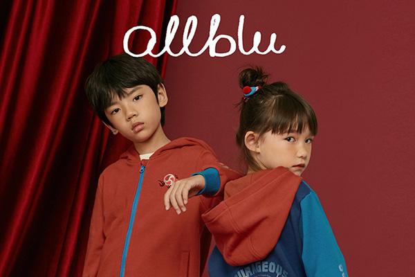AllBlu幼嵐