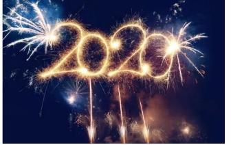 卡奇樂歡度元旦︱再見2019,你好2020!
