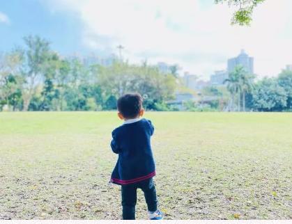 親子小游戲鍛煉寶寶綜合能力,讓寶寶比別的孩子領先一大步