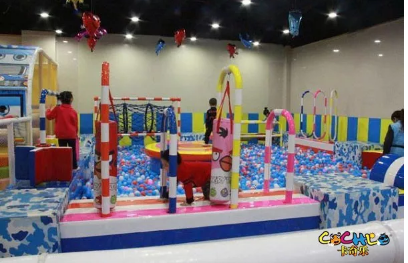 关于儿童游乐设备的选择,认清这几点很重要!