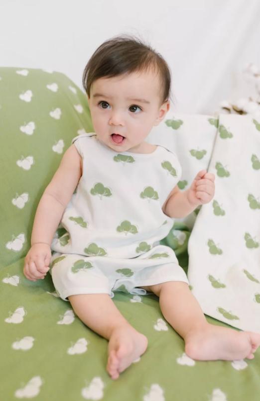 木直木帛BlaraOrganicHouse童裝|2020,是時候開始幸福。