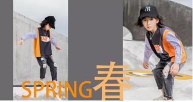 BEBE STORY贝尚童装2020春季新品上新啦,在线等你们哦!!