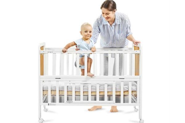 嬰兒床哪些牌子好?這些品牌值得信賴