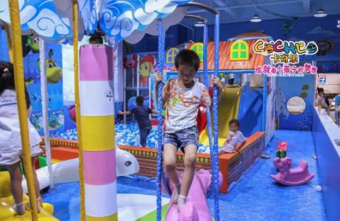 經營策略︱兒童樂園如何提高營業額? 卡奇樂教你多利用這幾招!