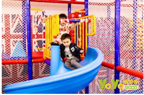 提升兒童樂園口碑的5大舉措,你做到了多少?