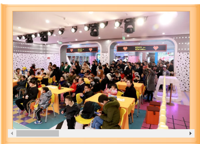 温州青少年寒假安全出行倡议暨Mini梦多多开业仪式今日隆重举行!