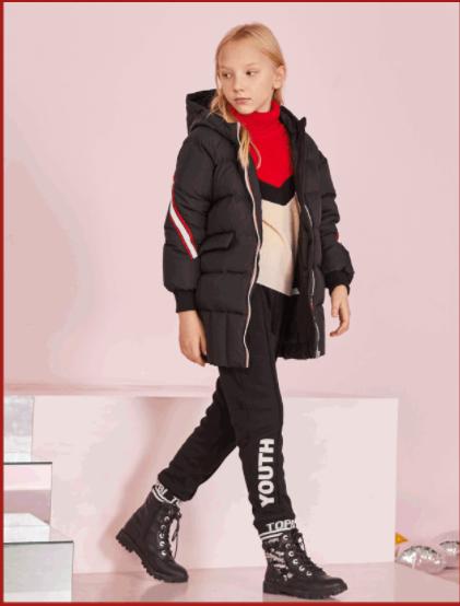 2020春节|淘帝童装正在给宝贝们酝酿一场关于新衣的惊喜