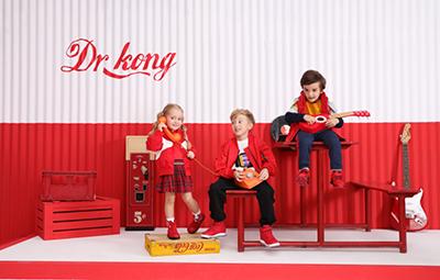 2020新年提早,新生代爸妈挤堆买江博士儿童鞋
