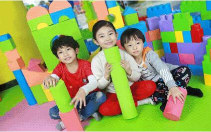 运营指导|儿童乐园提升客流量,需要做好这4方面!
