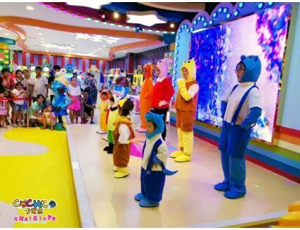 運營指導|利用好會員數據庫,兒童樂園門店收益翻番!