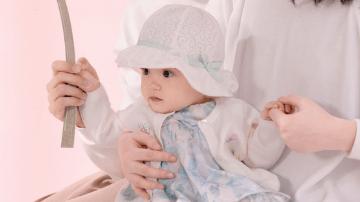 YeeHoO英氏童裝必須帶寶寶外出等特殊情況時,該如何防護?