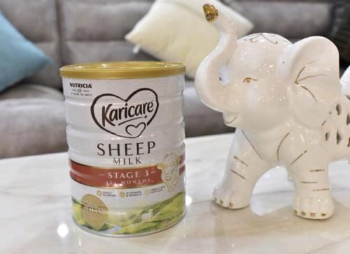 可瑞康奶粉,寶寶需要的營養全在這里