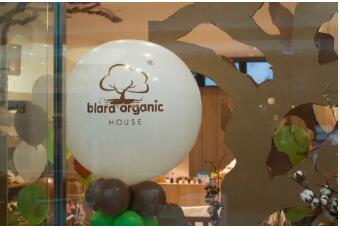 木直木帛Blara Organic House人氣開業