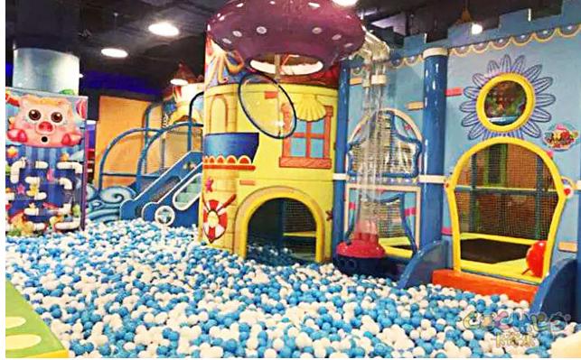 揭秘:到底有哪些方法能够提高儿童乐园的利润?