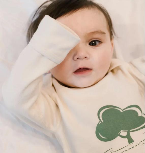 疫情当前如何精准探测宝宝发热?有这件衣服就够了!