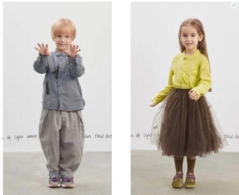 江南布衣 SUPER|超能小孩的超能裝備