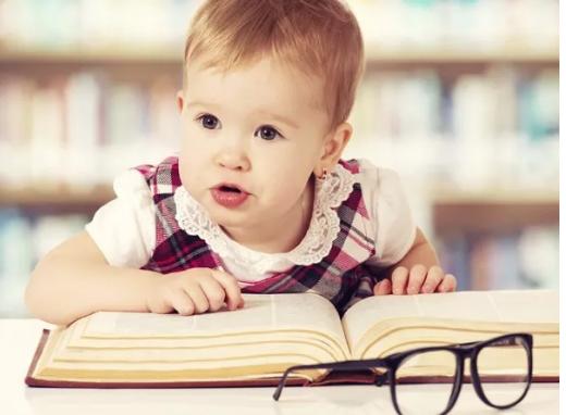 孩子不喜欢看书?运用这4招,让孩子爱上阅读!