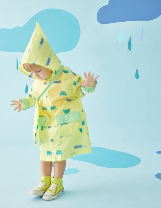 moimoln你好云朵 高颜值守护宝宝的健康|四季用品