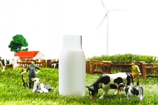 奶粉遇增长瓶颈,牛奶粉线上增速趋近0