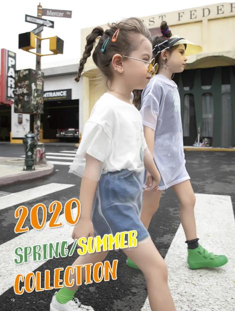 巴迪小虎 | 2020春夏超萌、超时尚搭配指南,宝妈们快快收好吧!