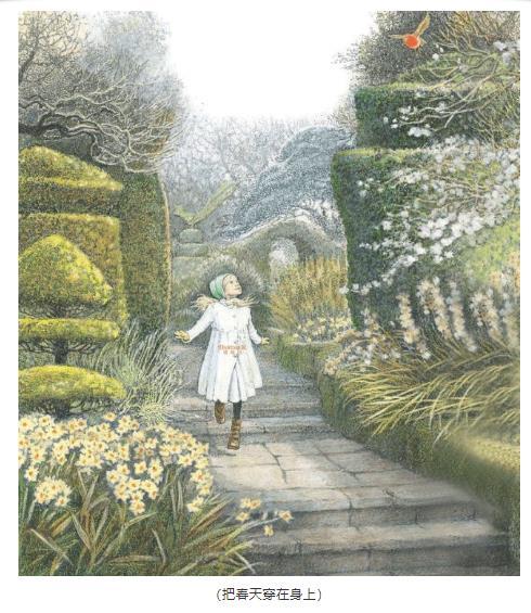 塔哒儿童装|在家也能探寻春天的足迹?快来看看我的春游计划吧!