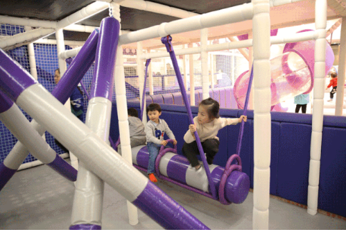 投资开儿童乐园如何节约成本?关键做好这4点!