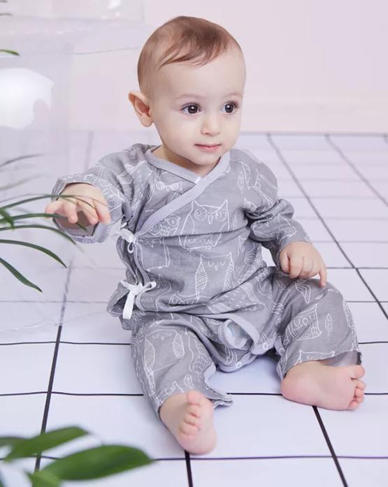 i-baby 紗布抗菌系列搶先看!承包寶寶一整個夏天