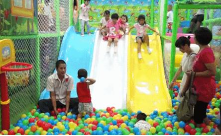 想要將兒童樂園經營得生意興旺,需要做好哪些方面?