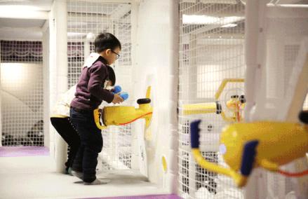 運營指導|想把兒童樂園經營好,這些技巧要掌握!