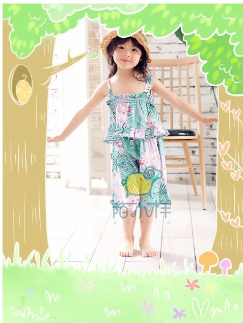 夏裝上新丨童年不同樣,陌小樣只給TA最好的!?