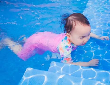 拒絕單一枯燥的水育課程,帶你走進鯨魚堡趣味的水育城堡!