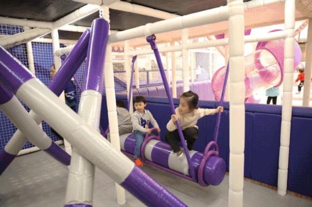 開一家小型兒童樂園怎么樣?你需要知道這4方面!