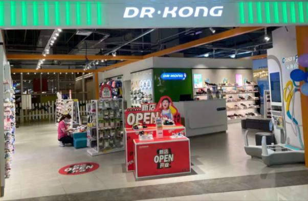 江博士童鞋5月新店 | 华南地区携手12家新店,陪伴左右共抗疫情