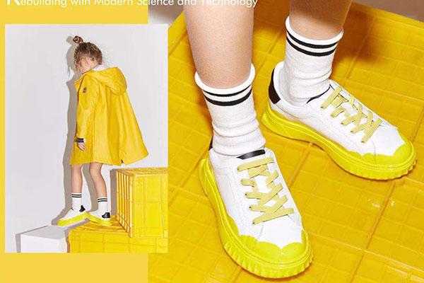 适合小县城的童鞋品牌有哪些?