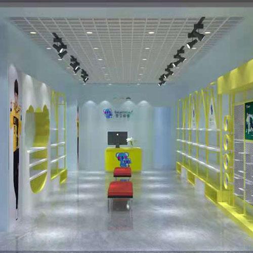 亲子印象多品牌战略领衔童鞋市场发展