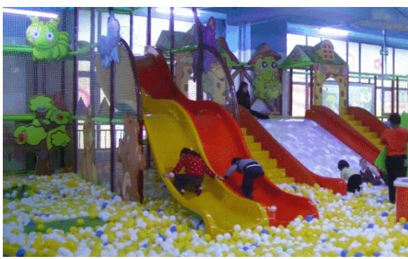 坚持让孩子去儿童乐园的5大好处,你知道几个?