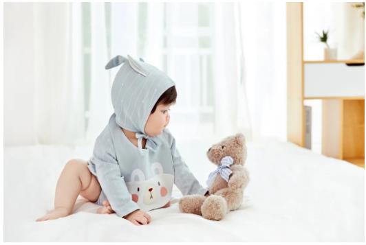 麦拉贝拉童装| 秋天有多好,宝宝的衣服最知道