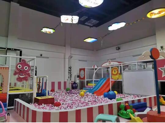 奥乐奥创业项目,二三线城市适合开儿童乐园吗?前景如何?