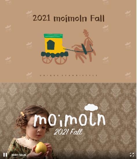 秋季上新,moimoln古董店之行