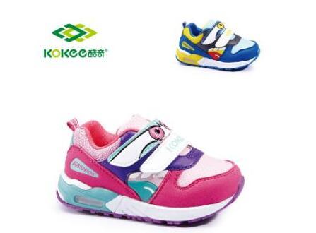 酷奇童鞋品牌:如何保护双足健康舒适