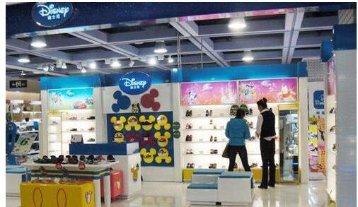 """迪士尼童鞋品牌:只卖""""真""""健康的童鞋"""