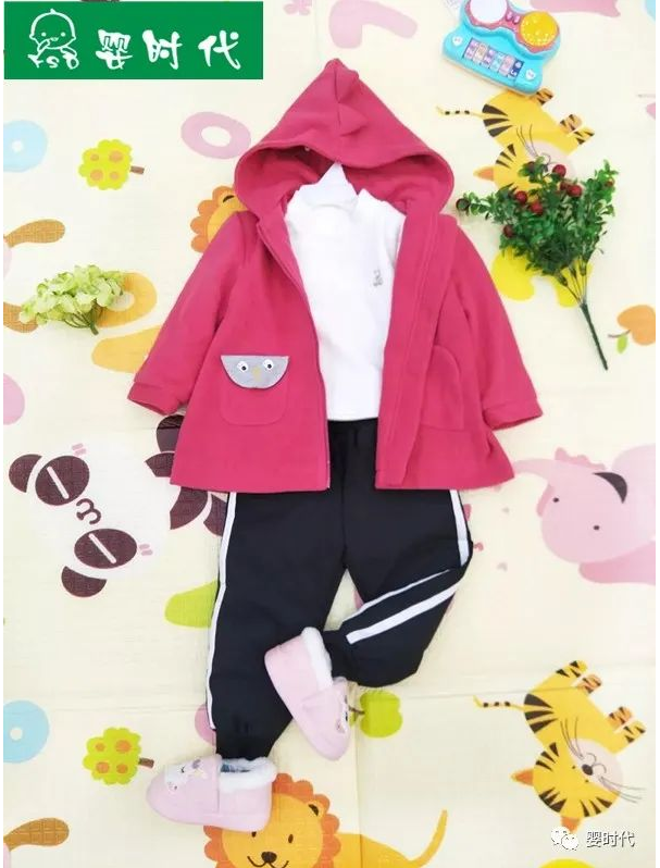 【婴时代】婴时代秋冬服装特卖~超值爆品钜惠狂欢~~