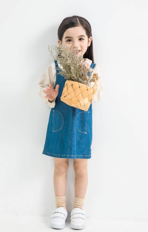 把诗意融进生活里   森虎儿童装秋季上新