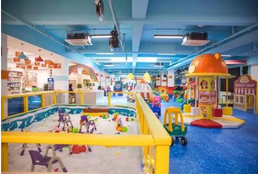 生意好的儿童乐园都如何经营?这6点经验值得收藏!